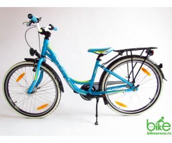 """Bicicleta copii Cube 240 24"""""""