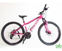 """Bicicleta Focus Whistler 27.5"""""""