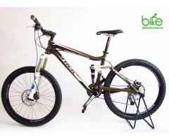 Bicicleta Mountain-Bike Trek EX9