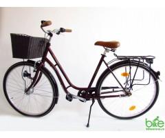 "Bicicleta Triumph Kultrad Comfort 28"""