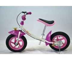 Bicicleta Kettler fara pedale