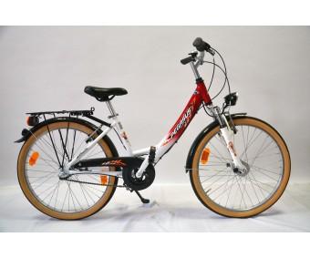 Bicicleta Pegasus 24 zoll