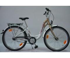 Bicicleta Puky  Skyride 24 zoll