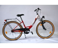 Bicicleta Pegasus Zoom 24 zoll