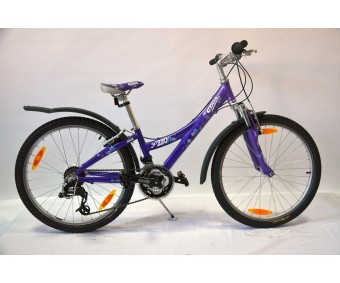 Bicicleta Trek MT 24 ZOLL