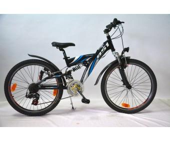 Bicicleta TECNOBIKE 851