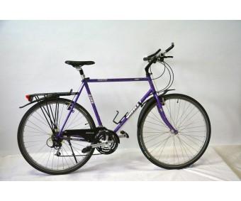 Bicicleta Wheeler Trekking 3300