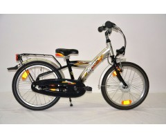 Bicicleta Pegasus Leo 18 zoll
