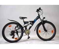 Bicicleta Tecnobike Sahara 24
