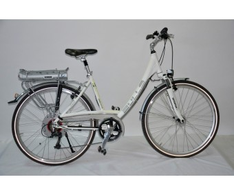Bicicleta Bulls Green Mover 28 zoll