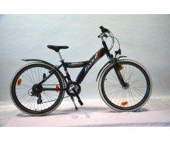 Bicicleta Flyke Sport ND zoll