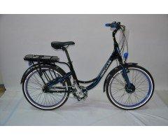 Bicicleta Hercules 24 zoll