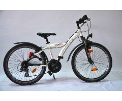 Bicicleta RIXE Comp 24
