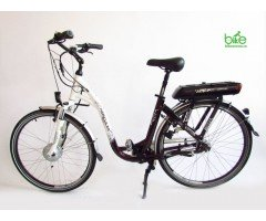 Bicicleta Electrica Hercules Roberta 7 PRO