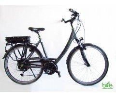 Bicicleta Electrica Bulls Green Mover Lavida