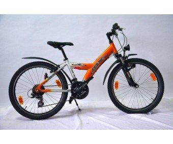 Bicicleta Goericke MX 24 zoll