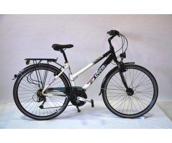 Bicicleta Cyco