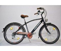 Bicicleta Canoga Cruiser