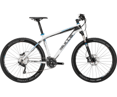 Bicicleta Bulls Copperhead 3 Model 2015